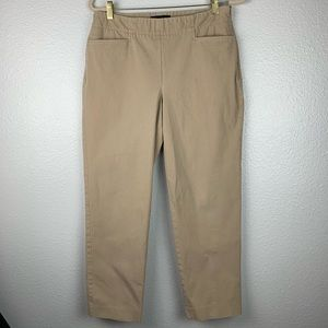 Talbots Heritage Side Zip Pants